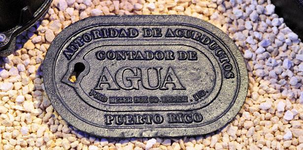 ACUEDUCTO, AAA, PUERTO RICO