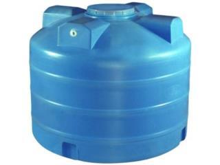 Cisternas tanques de agua puerto rico